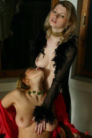 Две девушки -Эротические фото (11 Фоток)