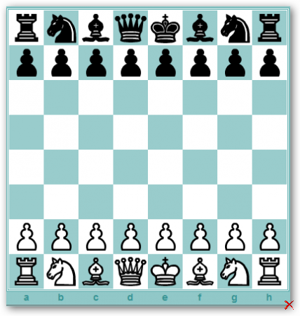 Flash Chess. ���� ���� ������� ..