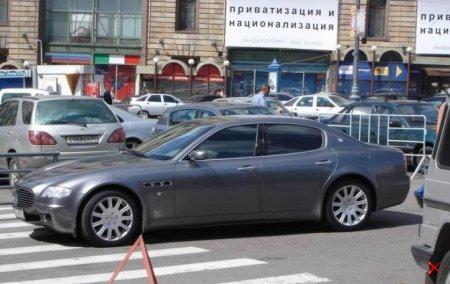 Фотографии Крутых Тачек Москвы и Питера