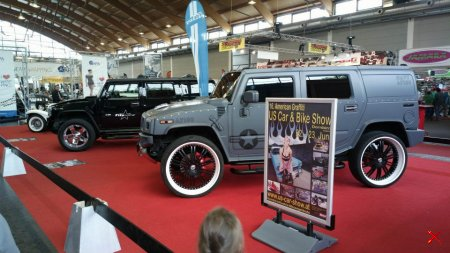 Tuning World Bodensee 2013