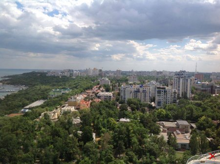 Одесса - История города..