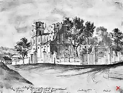 Тайна Лубенского замка