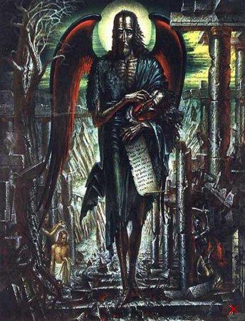 Владислав Провоторов. Картины и библейское видение мира