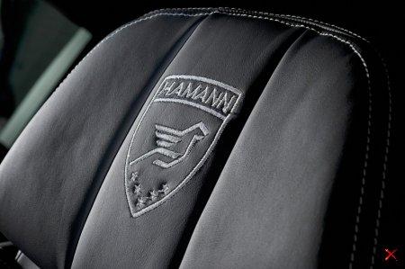 Hamann M5 F10