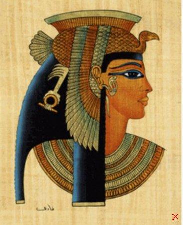 Клеопатра . 10 интересных фактов из её жизни.