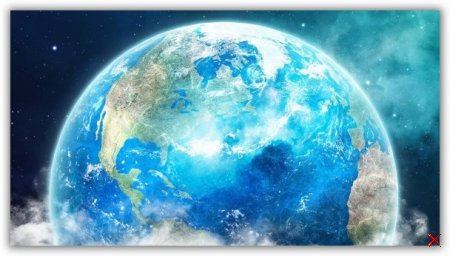 Несколько интересных фактов о Земле