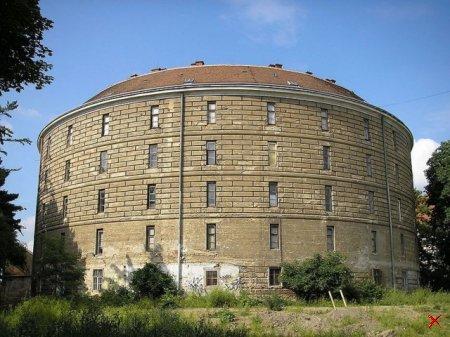 Башня сумасшедших, или Музей патологоанатомии. Вена. Австрия