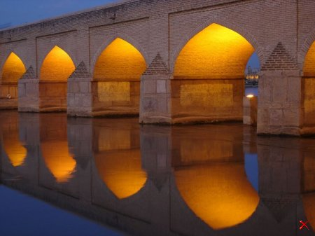 Красивые фото мостов (40 фото)
