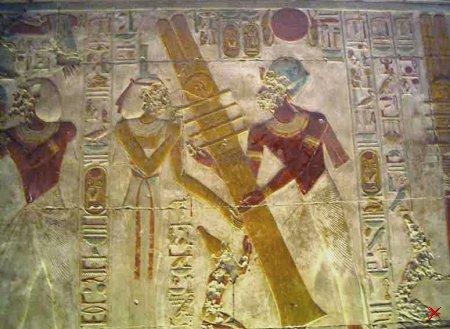 Мифы древнего египта и тайны фараонов