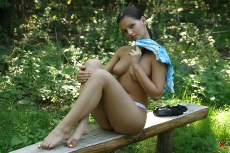 Сексуальная Красавица дня (12 Фоток) 18+