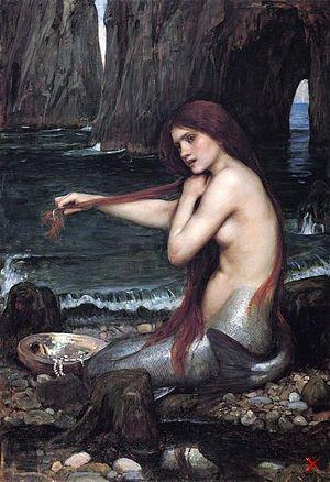 Русалки – легенды и факты
