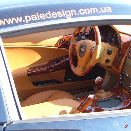 Работы от Pale Design в Одессе..