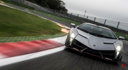 Lamborghini Sesto Elemento & Veneno