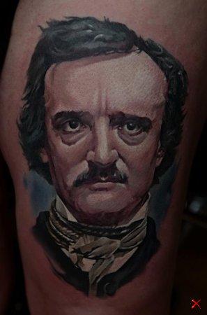 Tattoo by Dmitriy Samohin (20 Fotos)
