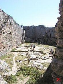 Монсегюр (крепость)