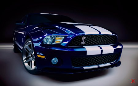 Ford Mustang Shelby Best Wallpapers