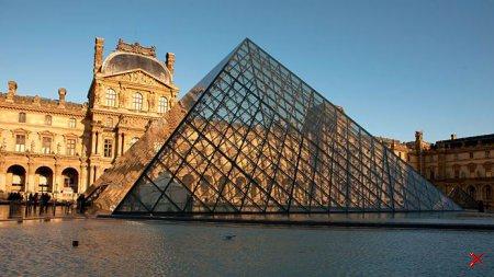 ПАРИЖ .. 40 МЕСТ КОТОРЫЕ НУЖНО ПОСЕТИТЬ В ПАРИЖЕ