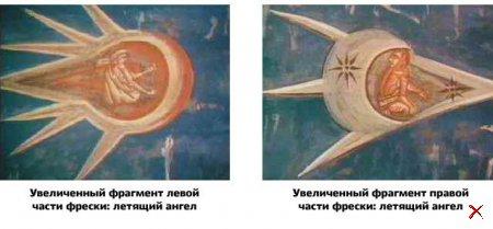 НЛО в древности