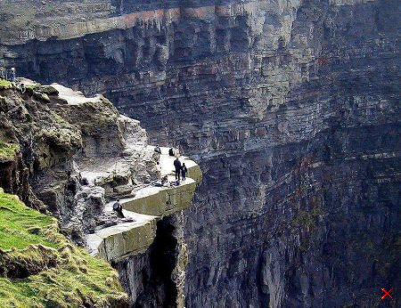 County Clare , Ireland