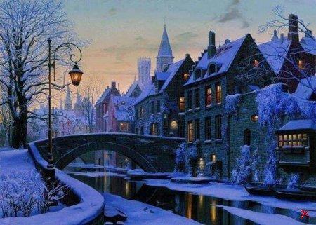 Brugge , Belgium