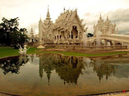 Chiang Rai , Thailand