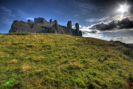 Замки и Руины