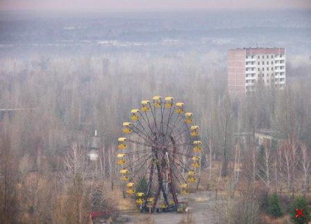 Припять , Украина