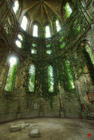 Церковь Святого Этьена, Франция