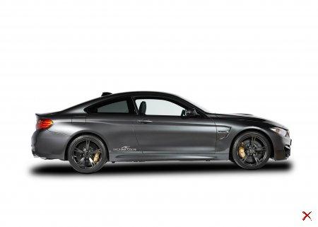 BMW M3 AC Schnitzer  + M4