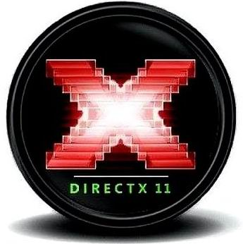 Обновить DirectX до последней версии