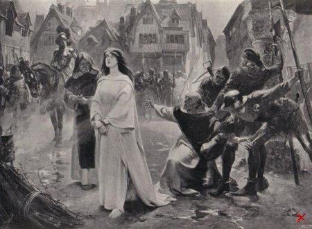 ЖАННА Д'АРК (Jeanne d'Arc)