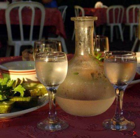 Как правильно пить водку?