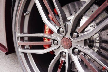 MANSORY La Revoluzione Ferrari F12 berlinetta