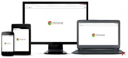 64-битный Google Chrome