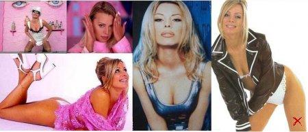 Сексуальные певицы 90-х годов: тогда и сейчас (22 Sterne)