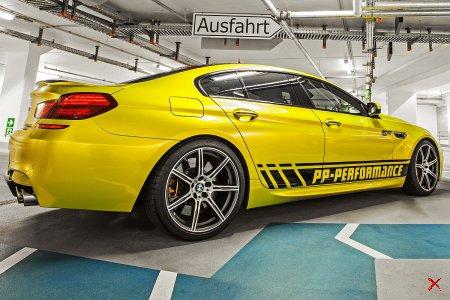 BMW M6 Gran Coupé PP-Performance 800 PS