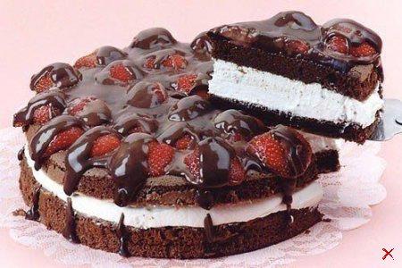 Вкусненький Тортик